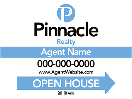 Real Estate Signs | Yard Signs | Custom Banners | Realtor Signs ...