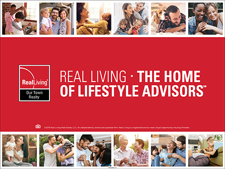 HOME OF THE LIFESTYLE ADVISORS