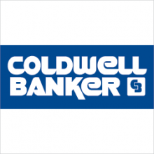 Coldwell Banker Brochure Box Label