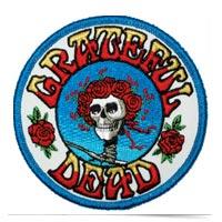 A Grateful Dead Logo
