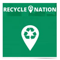 Recycle Nation logo.
