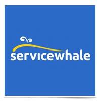 ServiceWhale logo