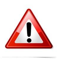 Image Alert Icon