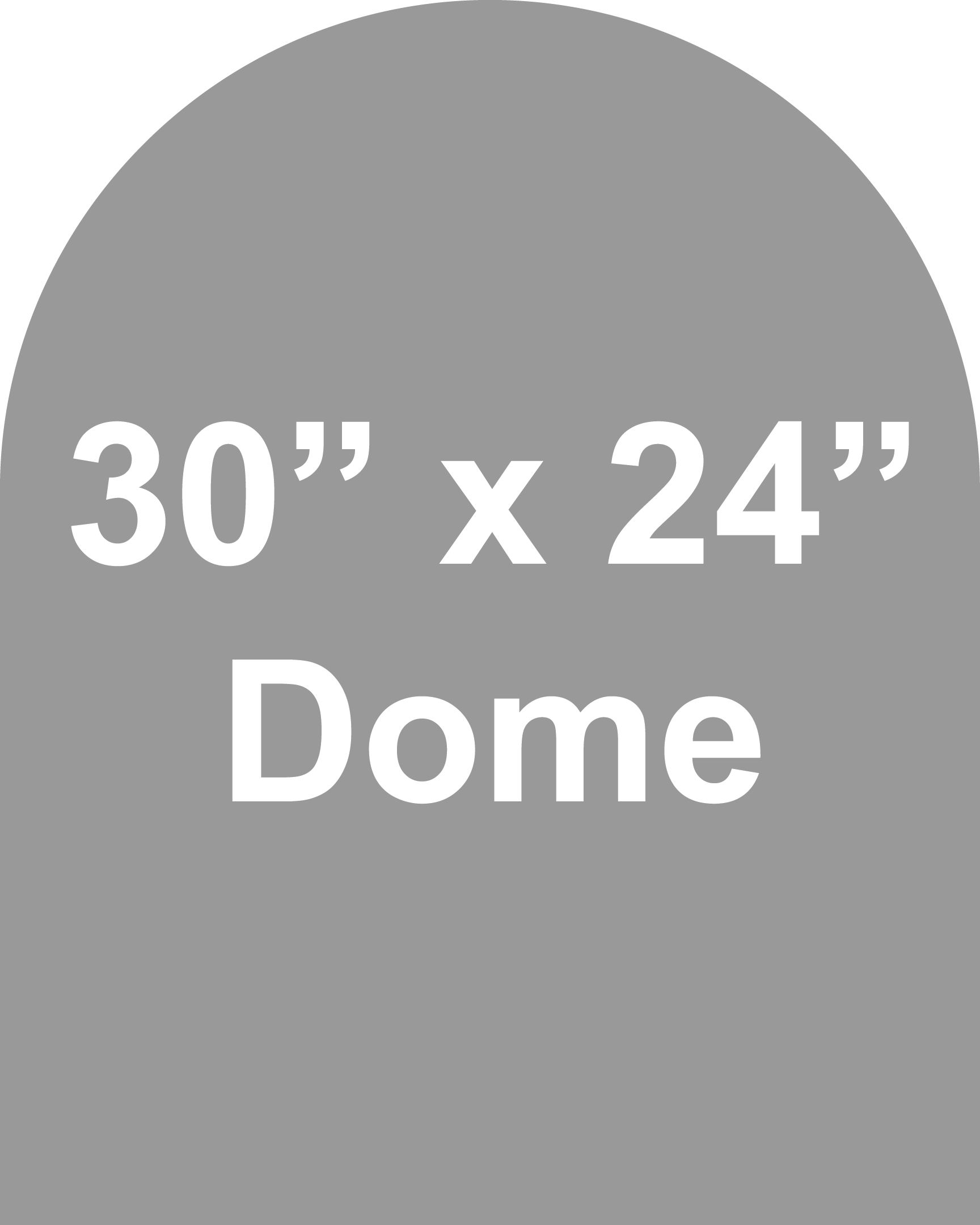 3024-Dome-guidelines