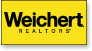 Weichert REALTORS Real Estate Signs